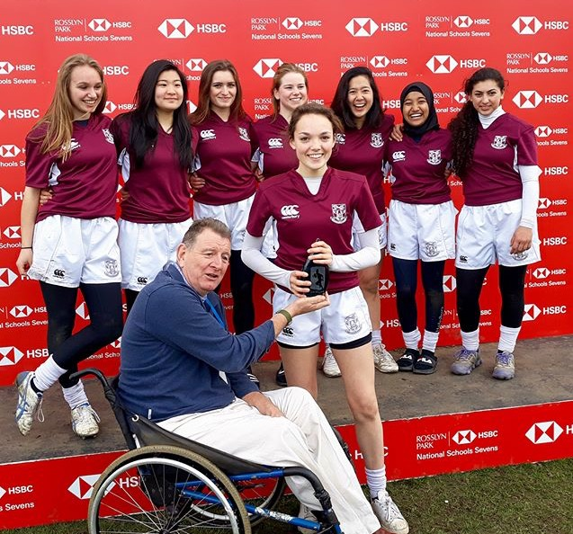 Fair Play awarded to Haileybury