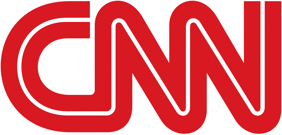 red logo cnn