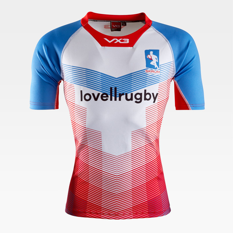 Image of SKRUM Rugby shirt