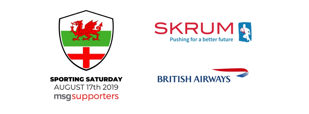 logo for sporting saturday
